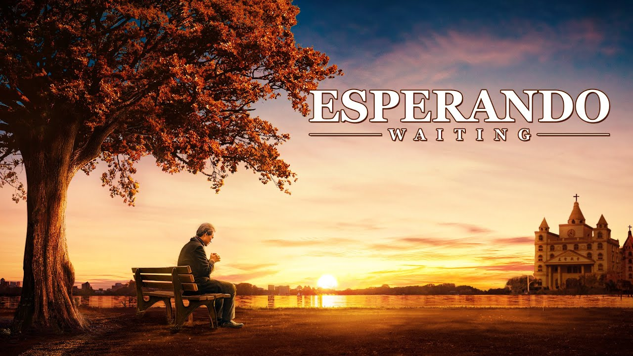 Melhor filme gospel dublado - Esperando