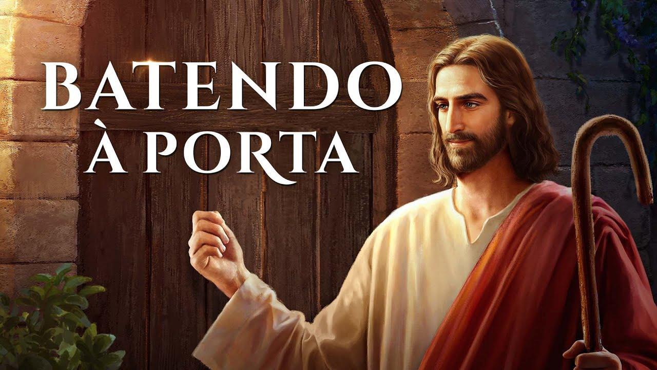 Filme sobre a volta de Jesus - Batendo à porta