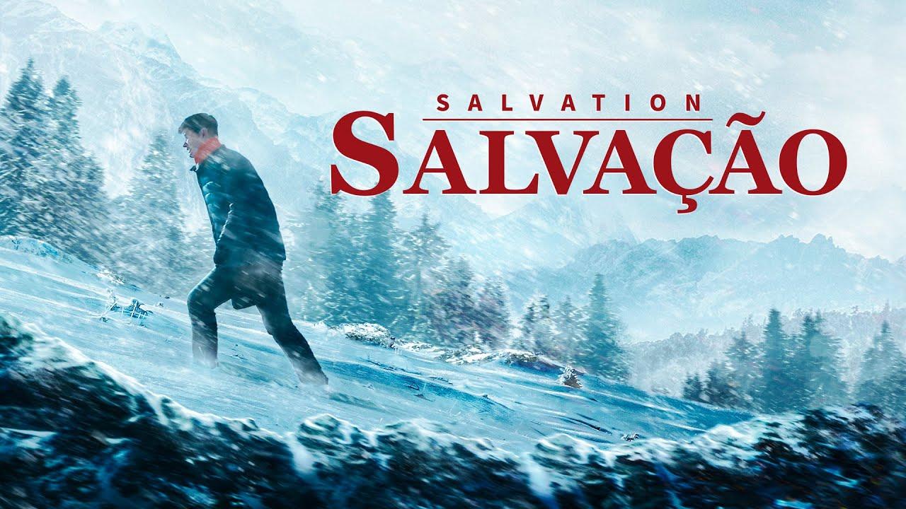 Filme gospel completo dublado - Salvação