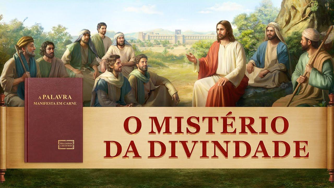 Filme cristão online - O mistério da divindade