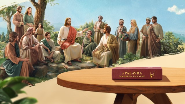 A Bíblia profetiza que Deus retornaria encarnado nos últimos dias