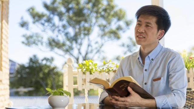 Testemunha da vida cristão - Nunca mais vou vender minha vida por dinheiro