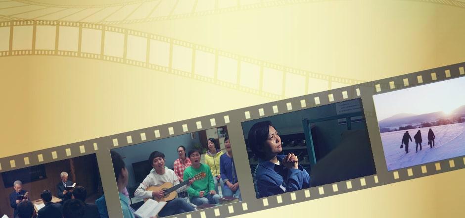 Filme Gospel Completo Dublado - Imagem