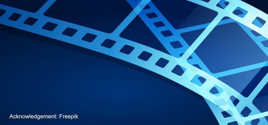 Melhores Trechos de filmes evangélicos - Imagem