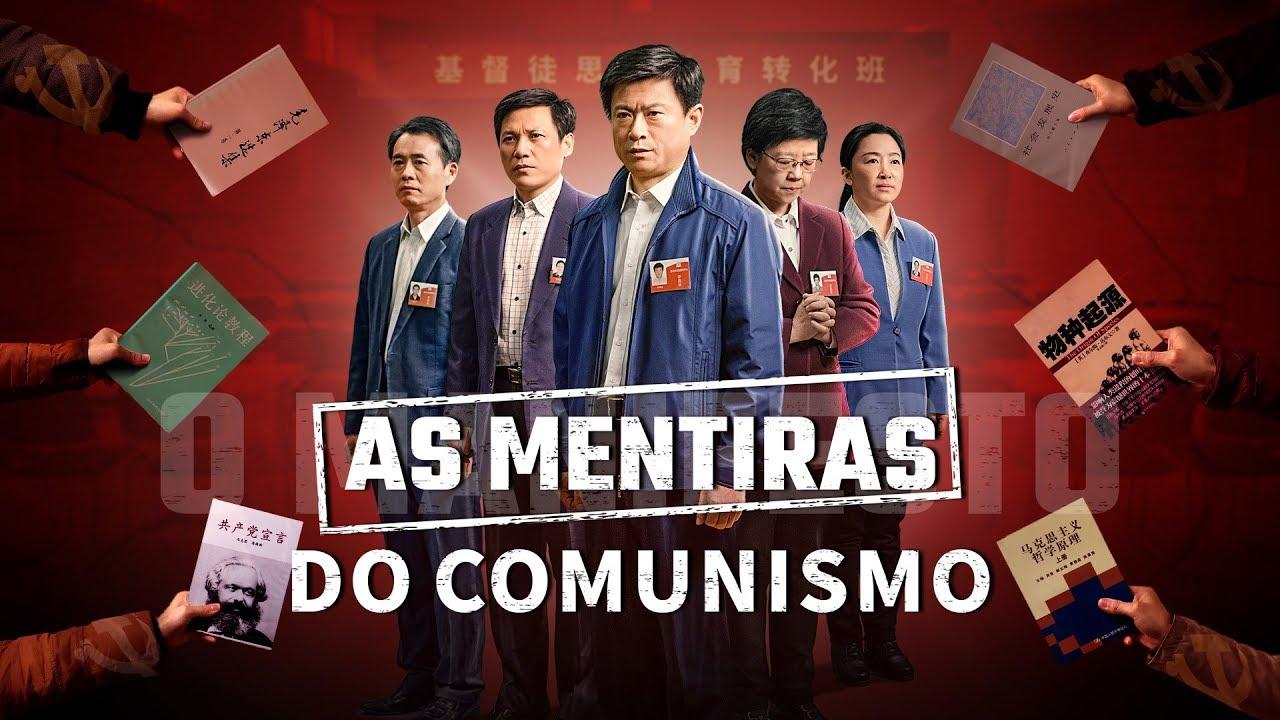 As mentiras do comunismo