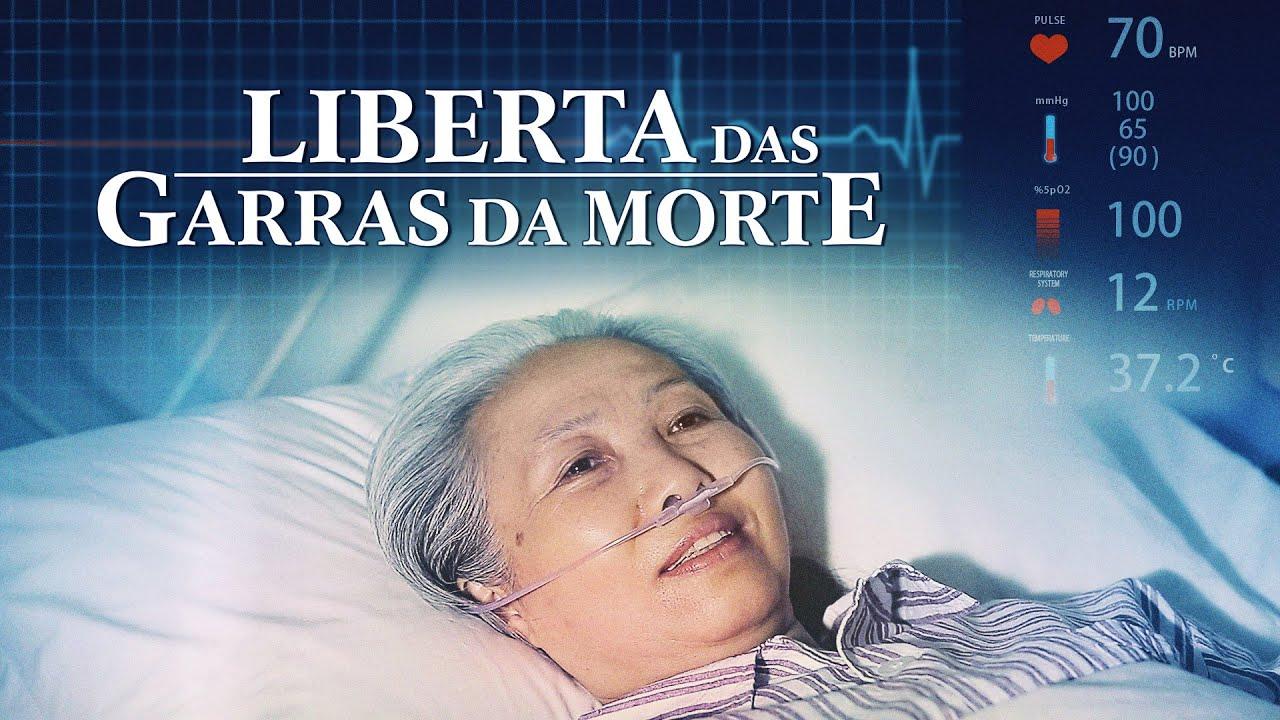 Filme Evangélico de Fé - Liberta das garras da morte