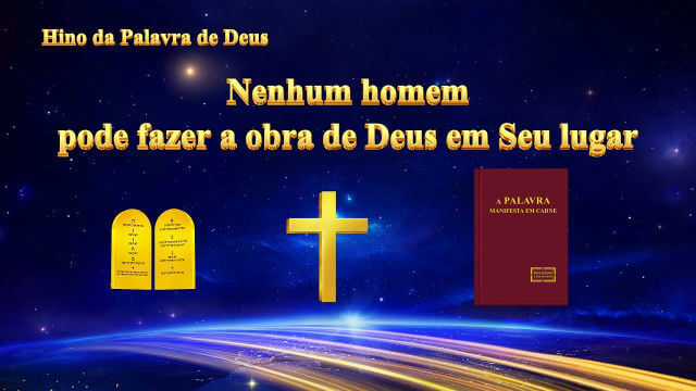 Música gospel em português