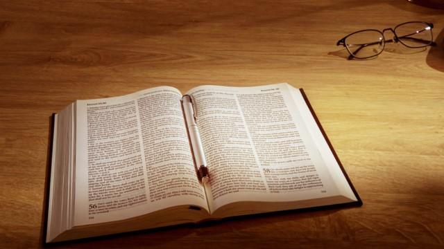 Como alcançar a salvação eterna