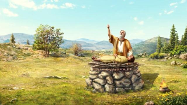 O que devemos aprender com a história de Abraão