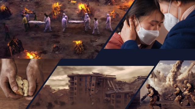 A grande tribulação já começou: como buscar a vontade de Deus
